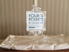 Four Points by Sheraton Logo on Flare