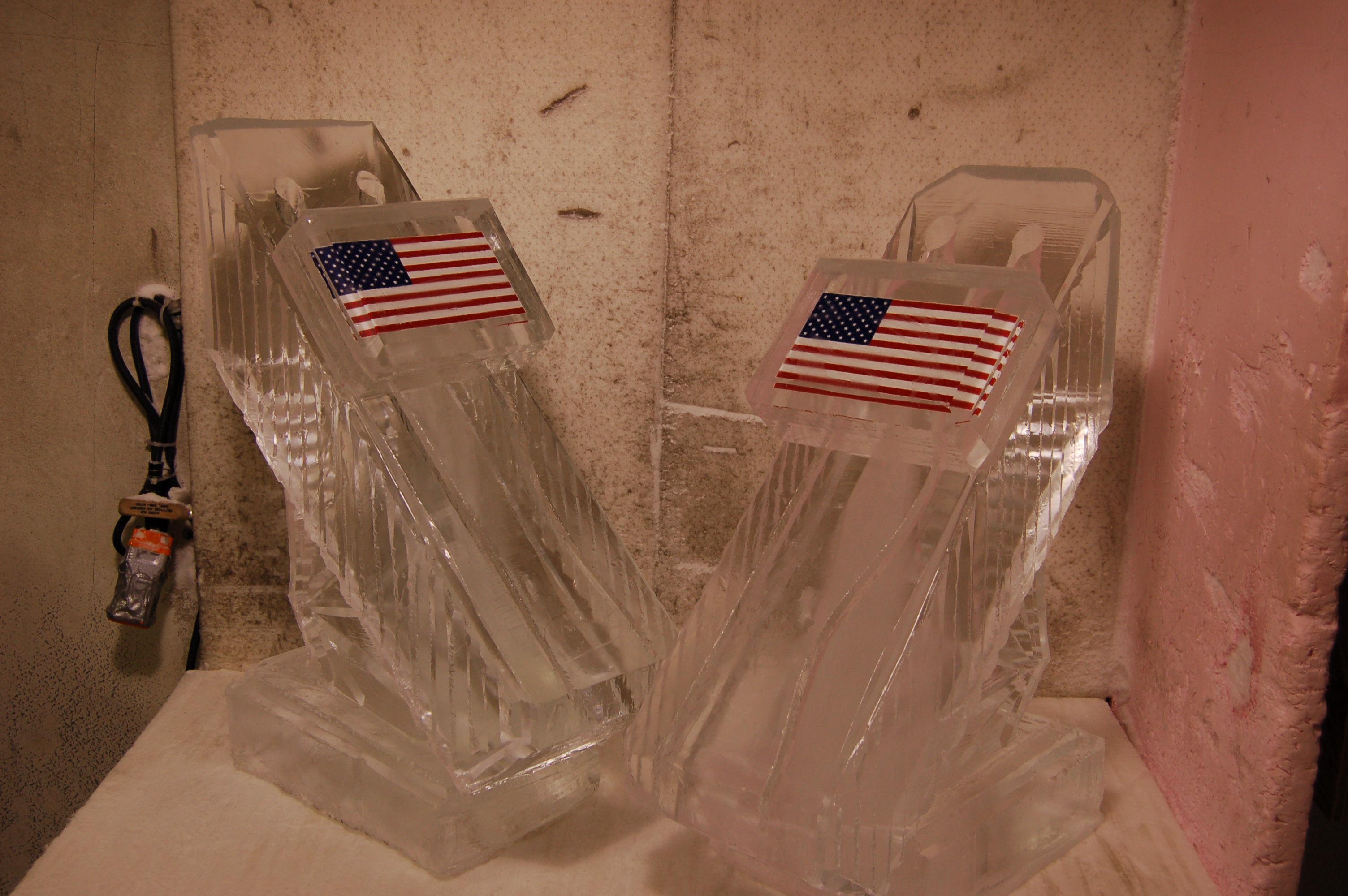 Liberty Luges