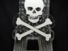 Skull Tube Luge