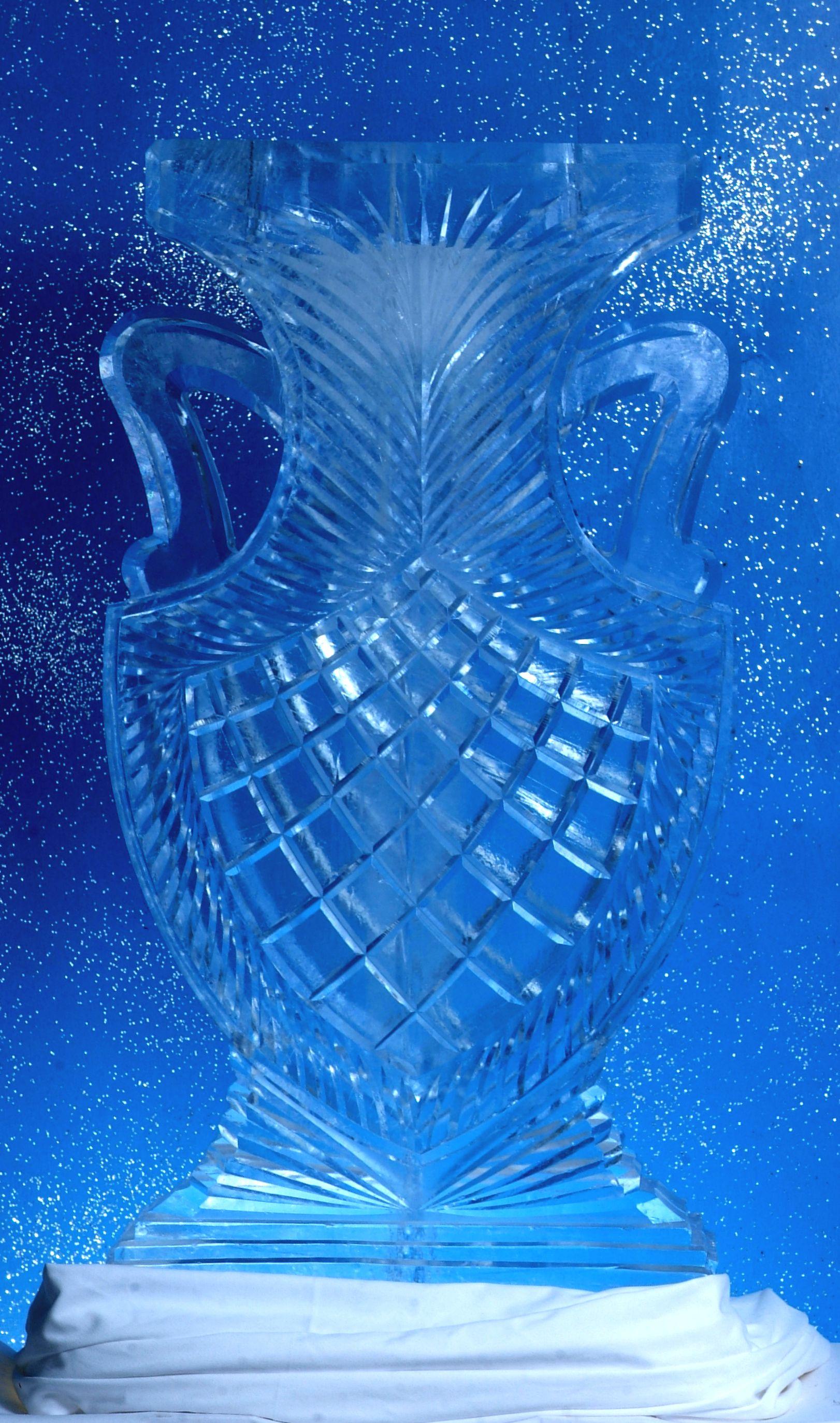 Sheild Vase