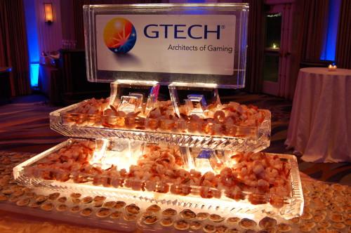 Gtech Raw Bar